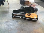 WASHBURN GUITARS Acoustic Guitar D48S COMANCHE